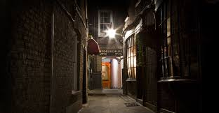 jack the ripper tour and london ghost walk 2017