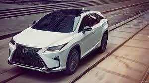 lexus usa manufacturing the lexus rx is packed with comfort jump right in and experience
