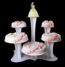 Wedding Cake Display Aliexpress Com Buy 6 Layers Acrylic Cake Display Party Cake