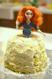 doll cake how to make a doll cake the easy way make that girl happy