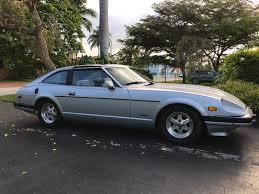 nissan datsun 1983 1983 datsun z series 2 2 1983 datsun 280zx 2 2 all original