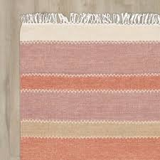 rugs with tassels wayfair