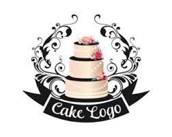 wedding cake logo bakery logo design cake logo st logo logo whisk logo
