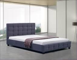 bedroom marvelous cherry wood headboard white diamond tufted bed