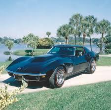 69 corvette specs 1969 corvette howstuffworks