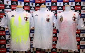desain kaos futsal jepang and i hear it s being nominated for an obie uni watch