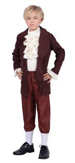kids costumes child s jefferson costume candy apple costumes see all