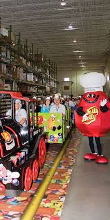 Where To Buy Jelly Beans Warehouse Tour Jelly Belly Candy Company