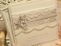 vintage lace wedding invitations belsize wanderlust cards handmade wedding stationery scotland