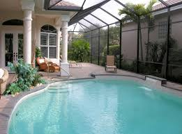 enclosed pool swimming pool design ideas lovetoknow