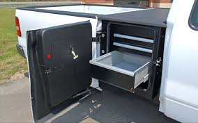 Slide Out Truck Bed Tool Boxes Tool Boxes Truck Bed Storage Slide Out Drawers For Truck Bed Or