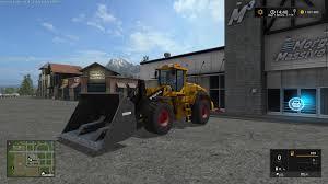 volvo vnl 780 blue truck farming simulator 2017 2015 15 17 volvo page 5 gamesmods net fs17 cnc fs15 ets 2 mods