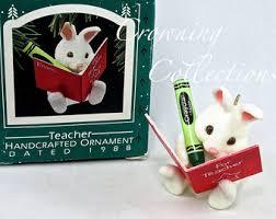 crayola bunny etsy