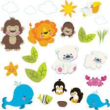 stickers precious planet decoracion cuartos ninos 41000 en stickers precious planet decoracion cuartos ninos 41000 en