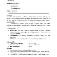practitioner resume exles sle resume for nursing undergraduate fresh brilliant ideas