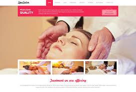 beauty center bootstrap wordpress theme free download free
