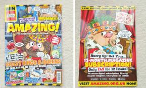 kids magazine amazing magazine this is life