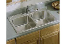 Kitchen Sink Basin by Sterling Plumbing Southhaven Double Basin Kitchen Sink Kitchen
