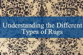 Types Of Rugs Rugs Blog Carpet Culture Rug Cleaners In Manhattan