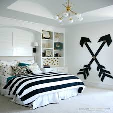 Small Bedroom Makeover - amazing small bedroom black and white images best idea home