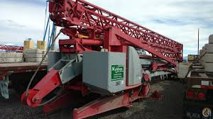 black friday sales bozeman mt potain igo 50 crane for sale or rent in bozeman montana on