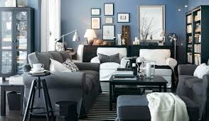 Black And White Dining Room Decorating Ideas Blue And Black Living Room Decorating Ideas Living Room Ideas