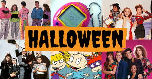 23 halloween costume ideas inspired by the 90s uni baggage