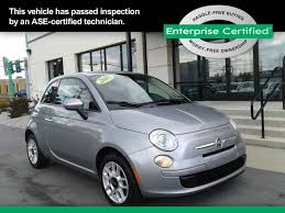 used 2015 fiat 500 hatchback pricing for sale edmunds