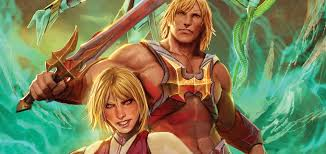 he man and the masters of the universe he man and the masters of the universe 17 dc