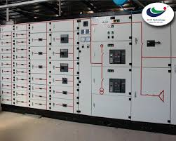 electrical cabinet hs code main switch board