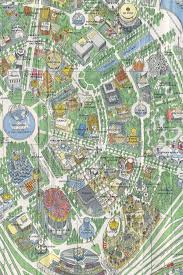 State Fair Map 50 Years After The New York World U0027s Fair Recalling A Vision Of