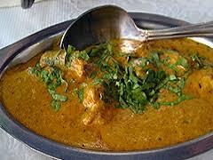 agneau korma cuisine indienne recette agneau korma indou
