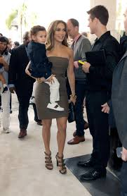 Gucci Clothes For Toddlers Pictures Of Jennifer Lopez And Jennifer Meyer At A Gucci