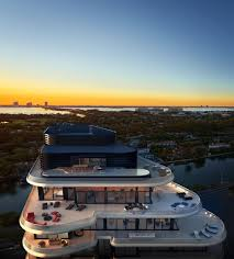 50 million faena penthouse in miami beach sold mr goodlife