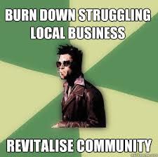 Tyler Durden Meme - helpful tyler durden memes quickmeme