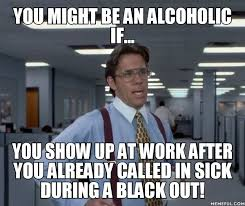 Alcoholism Meme - recovery elevator sober recovery memes created by paul churchill