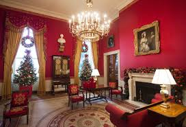 see the white house u0027s 2016 christmas decorations