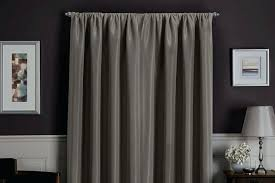 Black And White Thermal Curtains Black And White Thermal Curtains Our The Best Blackout