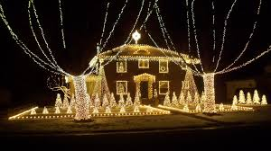 christmas light show packages best kept secret paxton christmas light display