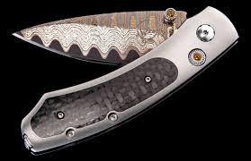 william henry kitchen knives carbon fiber william henry