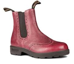 blundstone womens boots canada blundstone 1383 the s series brogue in brodo blundstone