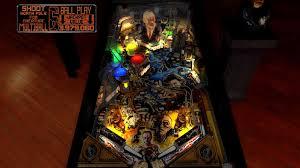 Best Zen Pinball Tables Review Stern Pinball Arcade Gamer