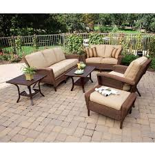 Martha Stewart Wicker Patio Furniture - chairs u0026 sofas by martha stewart from kmart outdoor patio