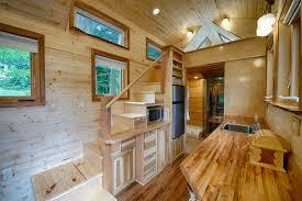 tiny homes washington a tiny house with a sauna hope island cottages