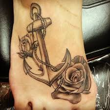 cool foot disign part 9 tattooimages biz