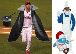 halloween makes a scary game 3 phillies phollowers