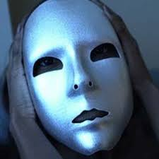 silver mask silver mask scary website