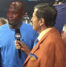 Michael Sam Meme - photos michael jordan crying at unc game pics funny memes