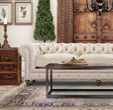Chesterfield Sofa Outlet Splurge Vs Steal The Chesterfield Sofa Inspired Designs By