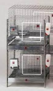 Stackable Rabbit Hutches Commercial Guinea Pig Cages